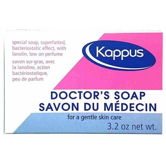 Kappus Lékařské mýdlo KAPPUS 100 g 9-1020 Antibakteriální