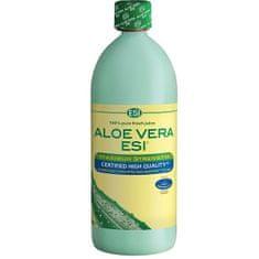 Aloe Vera čistá šťava 1 l