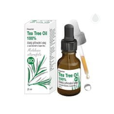 Greposept BIO Tea Tree Oil 100 % 25 ml