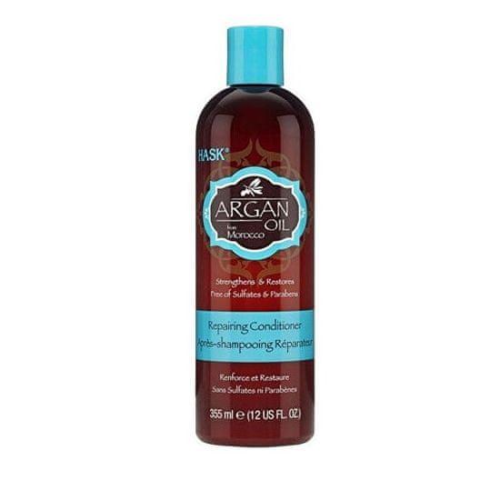 Hask Obnovující kondicionér - arganový olej 355 ml