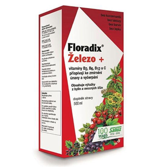 Salus Floradix 500 ml