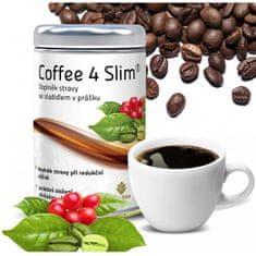 Goldim MyKETO Coffee 4Slim, keto káva, 120 g - 60 porcií