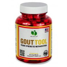 For long life Gouttool 120 tablet