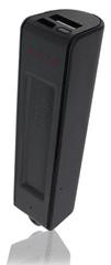 Diktafón v powerbance MEMOQ MQ-L500