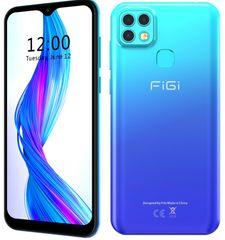 Aligator FiGi Note 1 Pro, 4GB/128GB, Gradient Blue