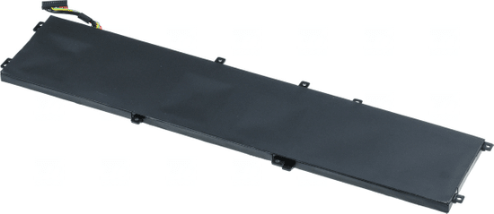T6 power Baterie T6 power Dell Precision 15 5520, 5530, XPS 15 9560, 9570, 8500mAh, 97Wh, 6cell, Li-pol