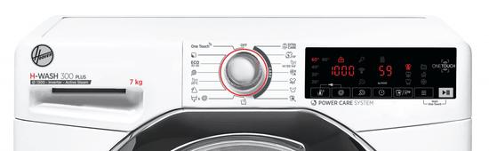Hoover H3WS4 37 TAMCE pralni stroj