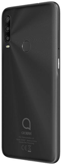 Alcatel 1SE 2020 4/64 Power Gray (5030F)