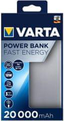 Varta Power Bank Fast Energy 20000 (57983101111)