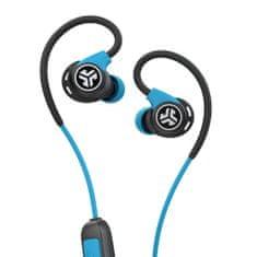 Jlab Fit Sport 3 Fitness brezžične slušalke, črno-modre