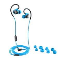 Jlab Fit Sport 3 Fitness žične slušalke, črno-modre