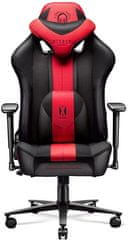 Diablo Chairs X-Player 2.0, fekete/piros (5902560337181)