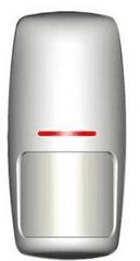 Bentech Pohybové PIR čidlo k GSM alarmu