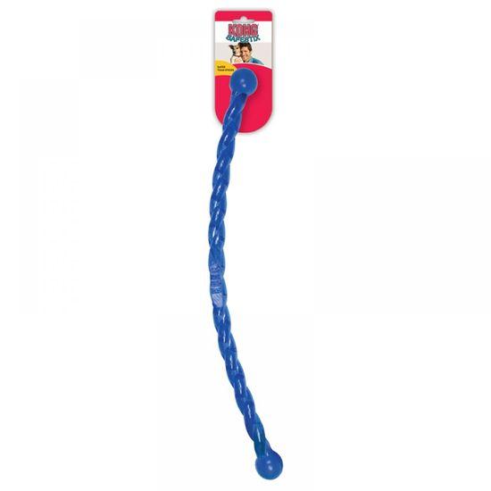 KONG Safestix igračka za pse, M, plava