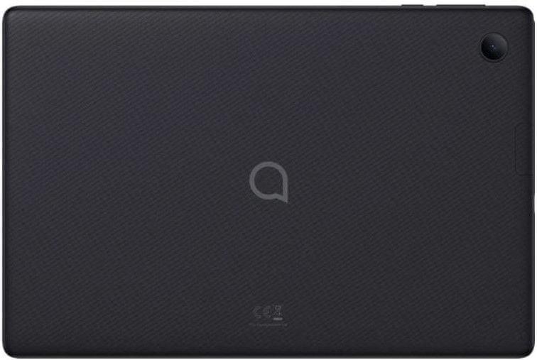 Alcatel 1T 10 SMART (8092), 2GB/32GB, Wi-Fi, Black (8092-2AALE11)