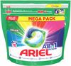 Ariel All-in-1 Color Kapszula, 70 mosásra