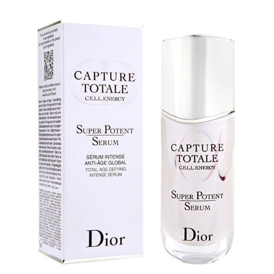 Dior Capture Totale CELL Energy Intensive Anti-Aging (Super Potent Serum)