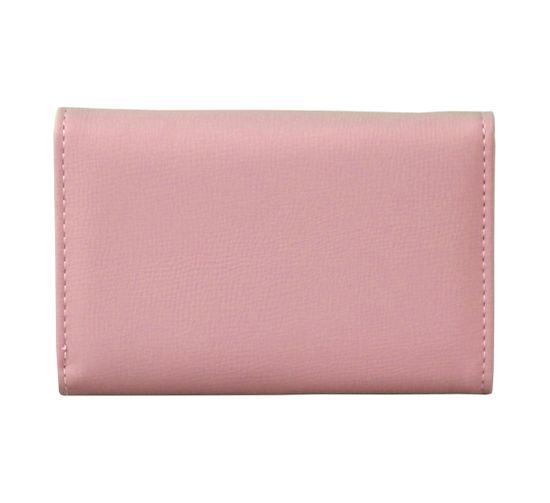 Aaryans Dámská peněženka PT19-1398 růžová