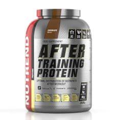 Nutrend After Training Protein 2520g - čokoláda