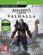 Assassins Creed: Valhalla (XBOX1)