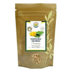 Salvia Paradise Púpava lekárska koreň mletý 100g