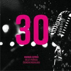 Muzikál expres 30 (2x CD) - CD