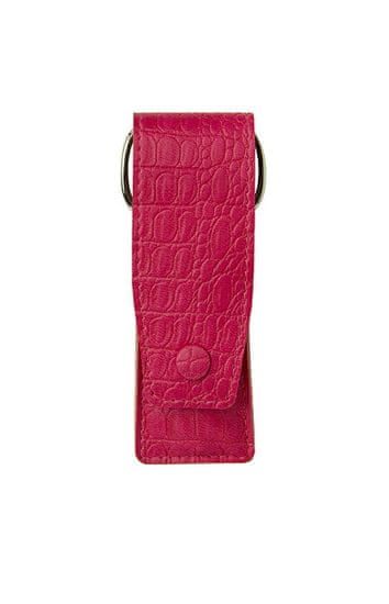 DuKaS Set potovalne manikure 3 kos roza PL892
