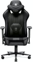 Diablo Chairs X-Player 2.0, XL, fekete (5902560337778)