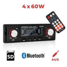 Blow AVH Classic 78-287 avtoradio, Bluetooth