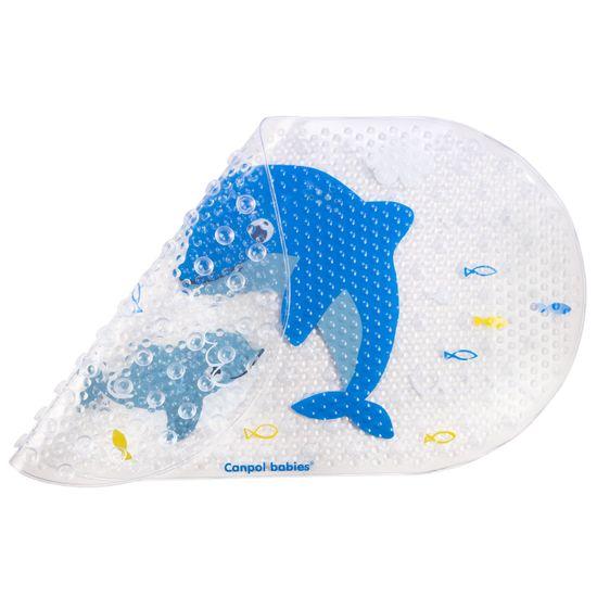 Canpol babies Protiskluzová podložka do vany