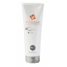 Stylingový krém na vlnité vlasy Kristal Evo Passion Curl Cream 250 ml