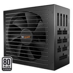 Be quiet! Straight Power 11 modularni napajalnik, 1200 W, 80 PLUS Platinum, ATX