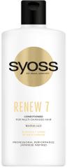 Syoss Renew 7 regenerator, 440 ml