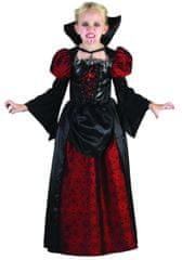 MaDe kostium karnawałowy - wampir 110-122