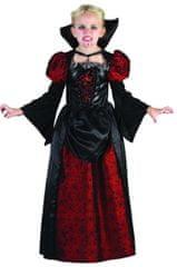 MaDe kostium karnawałowy - wampir 120-130