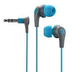Jlab JBuds 2 Signature slušalke, sivo-modre