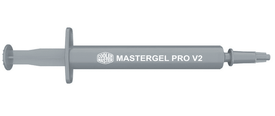 Cooler Master MasterGel Pro V2 termalna pasta