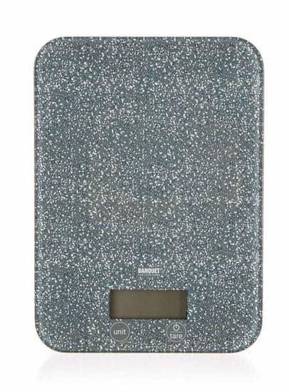 Banquet waga kuchenna Granite Grey 5 kg