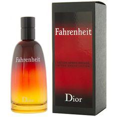 Dior Fahrenheit - voda za po britju 100 ml