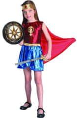 MaDe kostium karnawałowy - wojowniczka 120-130