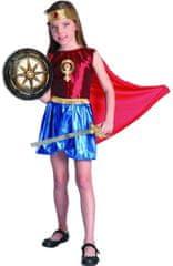 MaDe kostium karnawałowy - wojowniczka 134-140