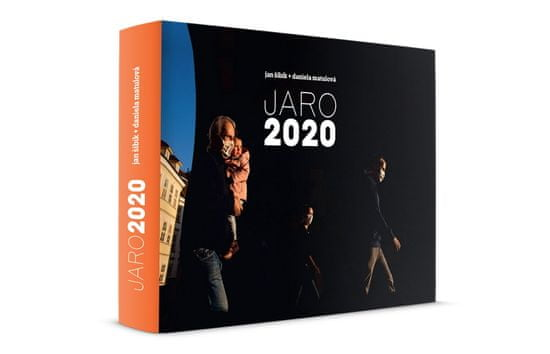 Jan Šibík + Daniela Matulová: Jaro 2020