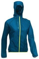 RaidlLight Activ Windproof ženska jakna, turkizna, M