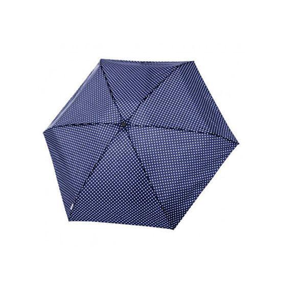 Tamaris Ženski zložljivi dežnik Tambrella Mini blue