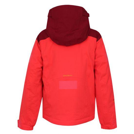 Husky Ski Kids Gonzal dekliška smučarska bunda