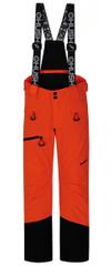 Husky Fiú sí nadrág Ski Kids Gilep, 122, narancssárga
