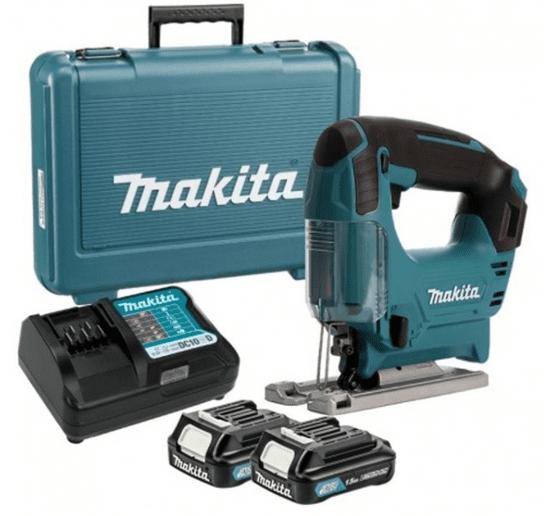 Makita JV101DWYE akumulatorska vbodna žaga