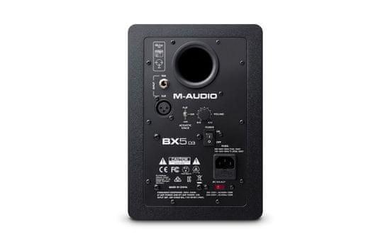 M-Audio BX5 D3 Single