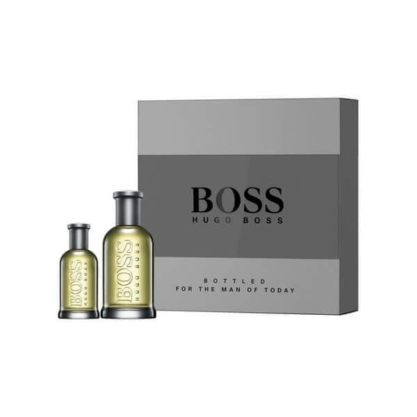 Hugo Boss Boss No. 6 - EDT 100 ml + EDT 30 ml