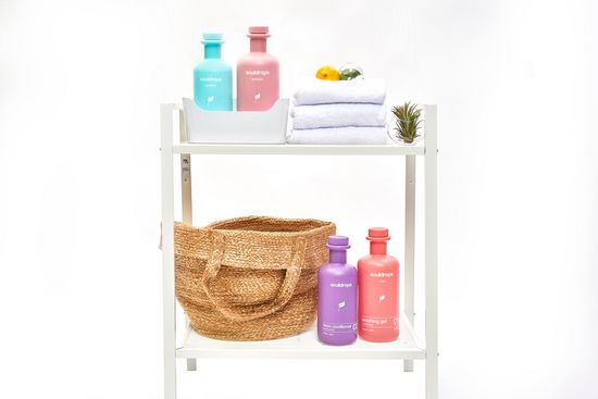 SOULDROP SUNDROP - gel detergent za pomivanje posode